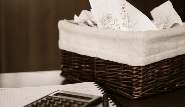 eFiling Tax Return FAQ