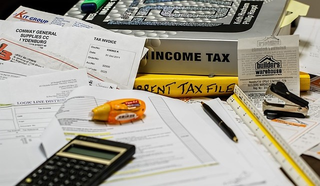 How to use SARS eFiling to file Income Tax Returns