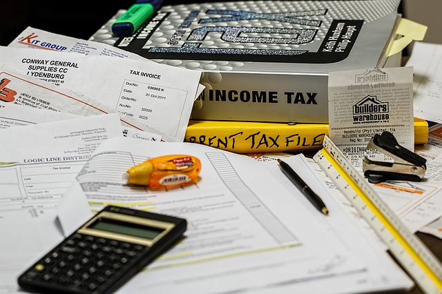 Read more about the article Personal Income Tax Return