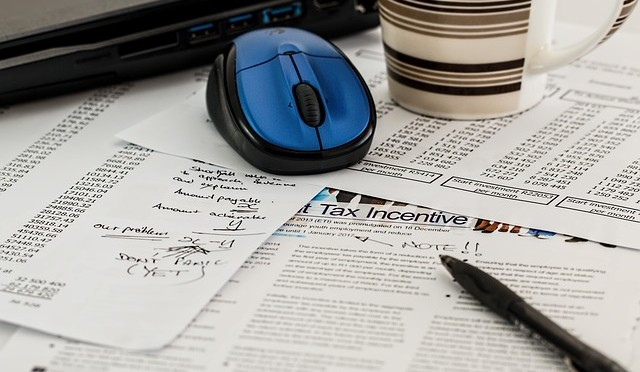 New income tax return for trusts