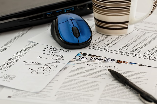 Read more about the article Get your tax number