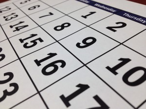 Read more about the article Important upcoming tax dates
